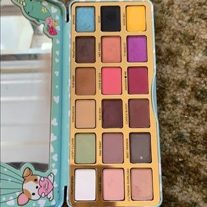 Too Faced Makeup - Too faced clover palette